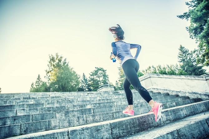 Vežbanje i zvanično produžava život