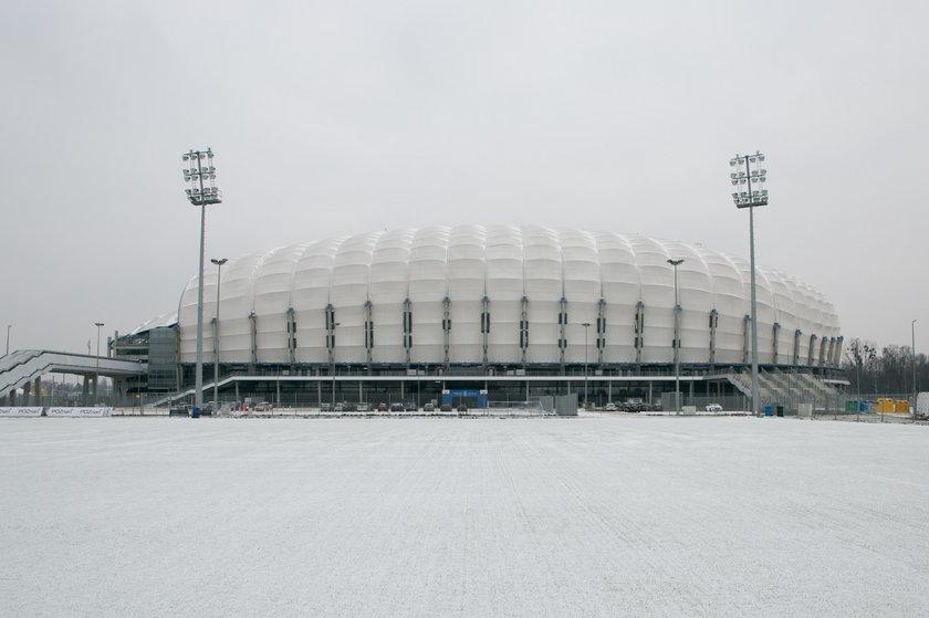 Miasto zapłaci za remont stadionu
