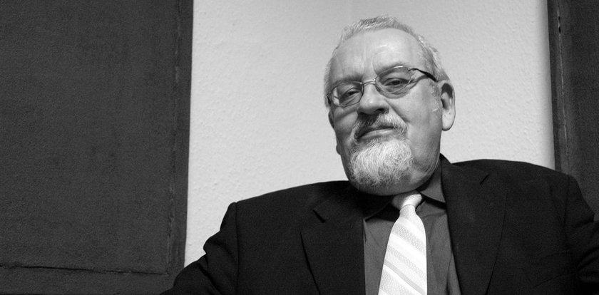 Nie żyje prof. Tadeusz Zgółka. Wybitny językoznawca był zakażony koronawirusem