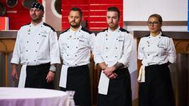 """Finał """"Hell's Kitchen"""": gwiazdy serialu """"Przyjaciółki"""" ocenią dania finalistów"""