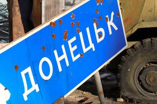 Ukraina: Doniecki punkt tortur i pracy przymusowej