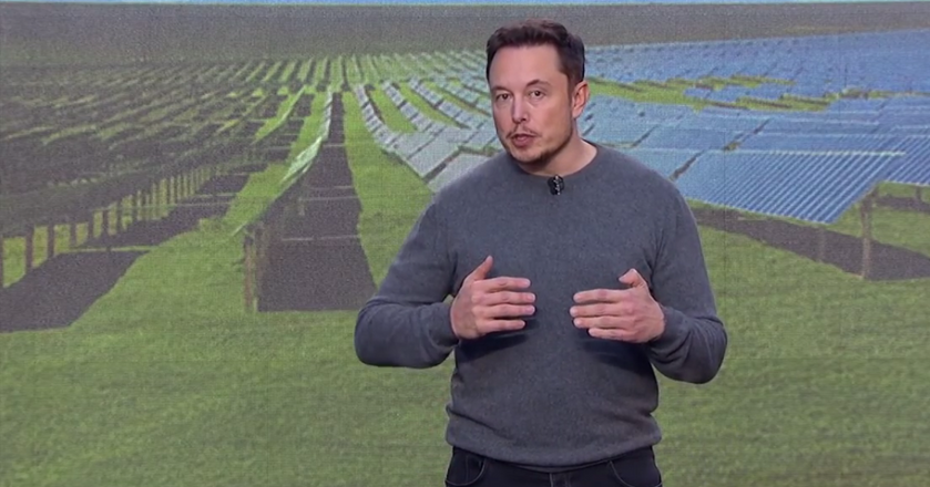 Myślisz jak Elon Musk? Stań w szranki z ludźmi, którzy chcą zrewolucjonizować energetykę