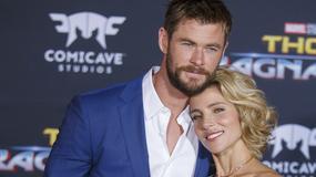 """""""Thor: Ragnarok"""": uroczysta premiera w Hollywood"""
