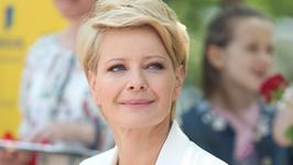 Małgorzata Kożuchowska: najbardziej złości mnie głupota i chamstwo