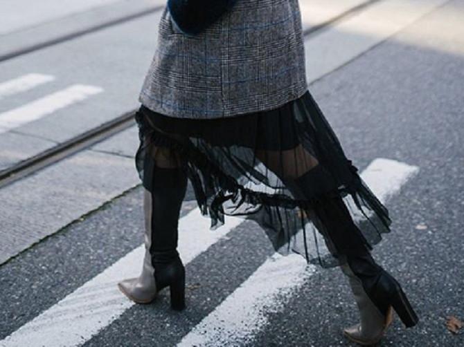Nikada vam nije palo na pamet da kaput nosite OVAKO, a izgleda TAKO MOĆNO: Jedan MALI DODATAK pravi veliku promenu!
