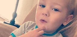 2-latek strzelił do siebie, gdy matka karmiła jego siostrzyczkę