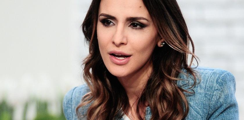 Sara Boruc została zapytana o rzekomą zdradę męża. Co odpowiedziała?