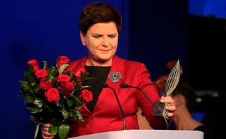 Uwertura na cztery ręce w Krynicy: Szydło i Morawiecki wspierają gospodarkę