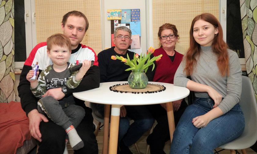 Repatrianci z Kazachstanu zaczęli u nas nowe życie