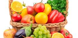 Jedz te owoce i warzywa! Będziesz wiecznie młoda