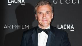 Christoph Waltz przeciwnikiem Bonda?
