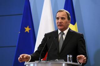 Szwecja: Premier podał się do dymisji, ale wykluczył przedterminowe wybory