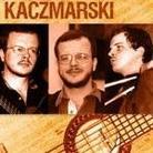 """Jacek Kaczmarski - """"Scena to dziwna… 1980 – 2001 (BOX 5 DVD)"""""""