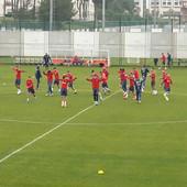 DEGENEK OTKRIO DA LI OSTAJE U ZVEZDI Nove vesti sa treninga u Antaliji: Da li crveno-beli imaju novog PENALDŽIJU?