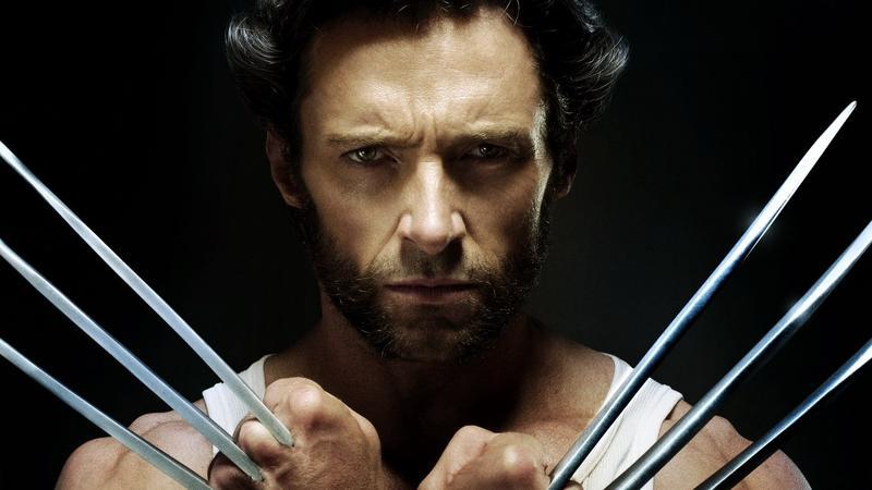 """""""Wolverine"""" - kadr z filmu"""