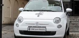 Polskie auto elektryczne? Robi je Niemiec z włoskich fiatów