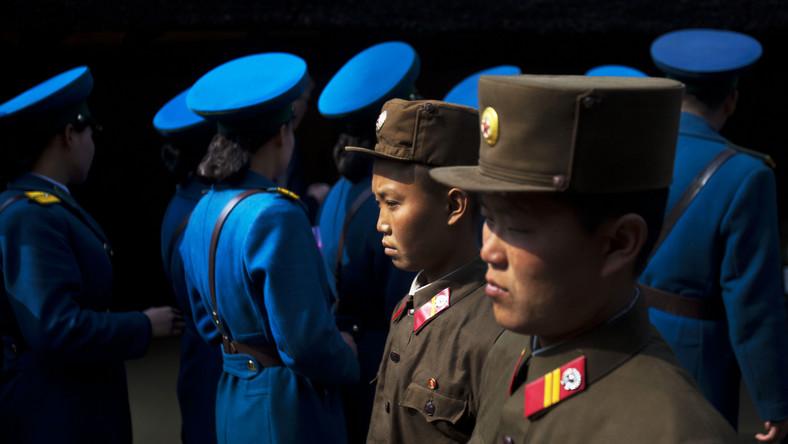 Seul alarmuje: Phenian gotowy do trzeciej próby jądrowej