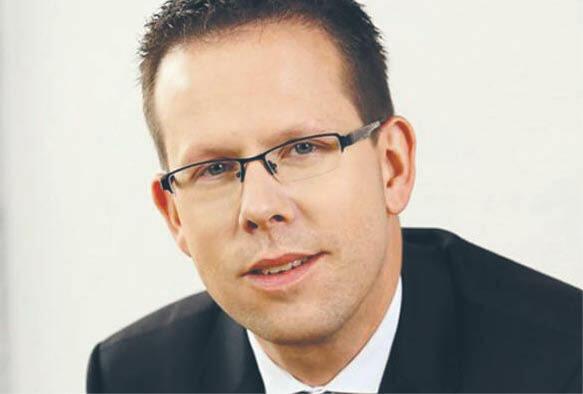 Aleš Ipavec, Prezes Zarządu, Ljubljana Stock Exchange