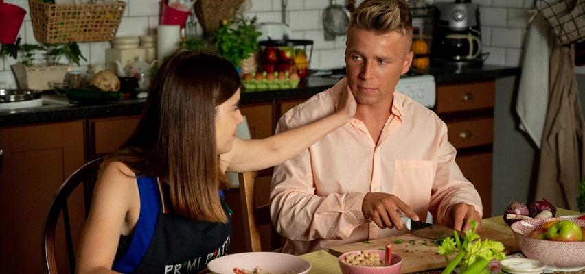 """""""Barwy szczęścia"""" 2021. Agata odda Patrykowi pierścionek zaręczynowy!"""