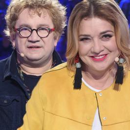 Małgorzata i Paweł Królikowscy stanęli do muzycznej rywalizacji. Kto okaże się lepszy?