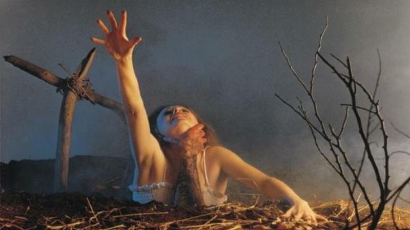 10 najlepszych horrorów wszech czasów - subiektywnie
