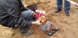 Teofil Jurek bronił ojczyzny. Jego szczątki odnaleziono po 76 latach