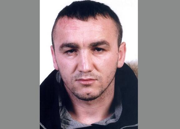 Presudila mu konkurencija iz Crne Gore: Radovan Laketić