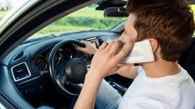 Wyższe kary dla kierowców za używanie komórki w Niemczech