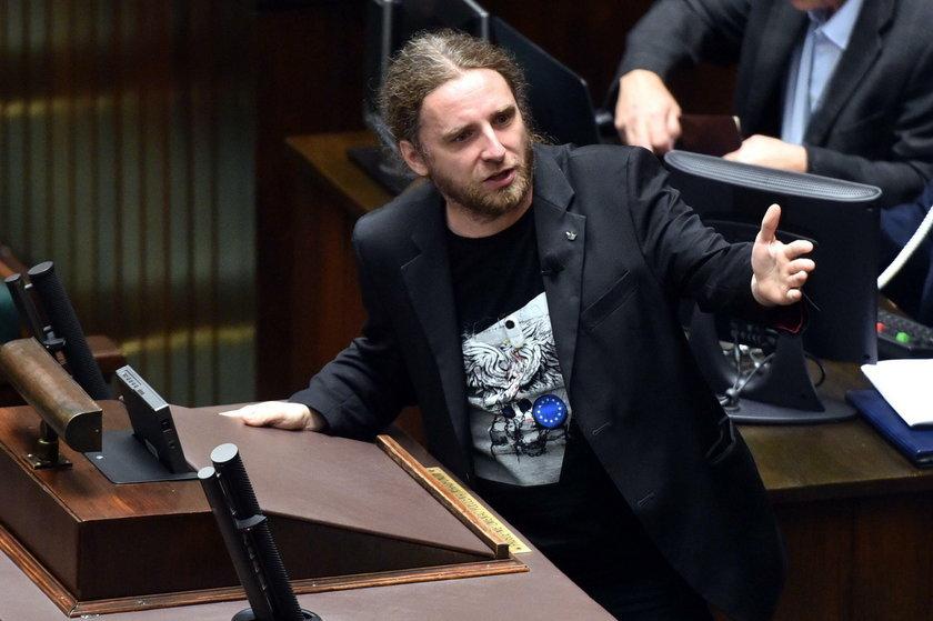Awantura w Sejmie podczas obrad w sprawie konwencji stambulskiej