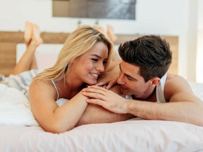 Uz ovaj vodič pronađite SAVRŠENOG partnera i doživite najbolji SEKS! Lako je!