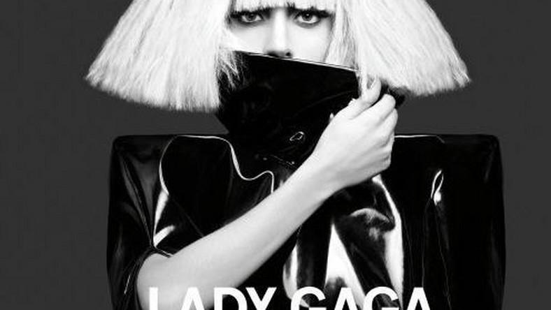 "Okładka płyty Lady GaGi ""The Fame Monster"""