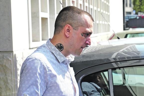 Zoran Marjanović osumnjičen da je 2016. godine ubio svoju ženu
