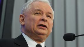 Jarosław Kaczyński: nie przyjechałem tu na wojnę. Na prawicy jest tylko jedna partia