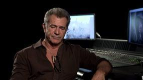 """""""Przełęcz ocalonych"""": Mel Gibson o filmie"""