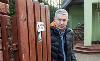RPO interweniuje w sprawie Frasyniuka: Pyta o kajdanki i wczesne godziny zatrzymania