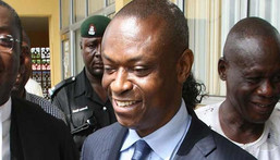 Francis Atuche sentenced to six years imprisoment (Thisday)