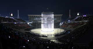 Pjongjang, czyli polityczny taniec na linie