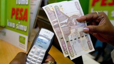 Kenyans prefer to take loans from digital lending platforms instead of borrowing from relatives – report