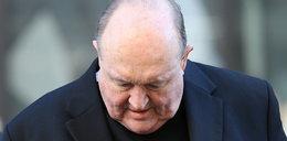 Przerażający sekret arcybiskupa. Ukrywał to latami