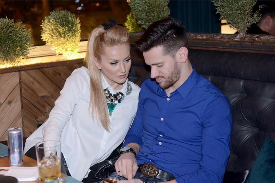 Goca Tržan i Raša Novaković