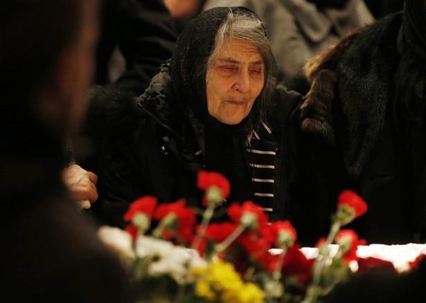 Pogrzeb Niemcowa