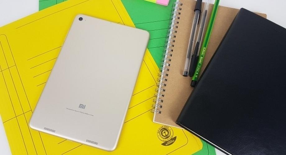 Xiaomi Mi Pad 3: iPad-Mini-Konkurrent für 200 Euro im Test