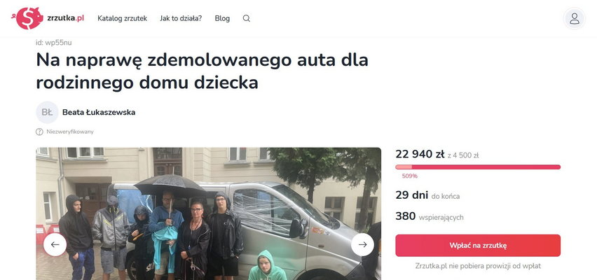Szok! Zdemolowali jej auto, bo wspiera LGBT+?
