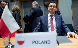 Szymański: Wcześniejszy powrót premiera ze szczytu nie stanowił ryzyka