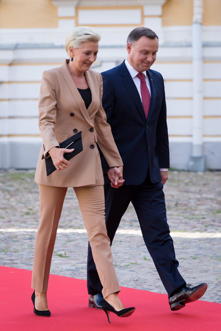 Para prezydencka