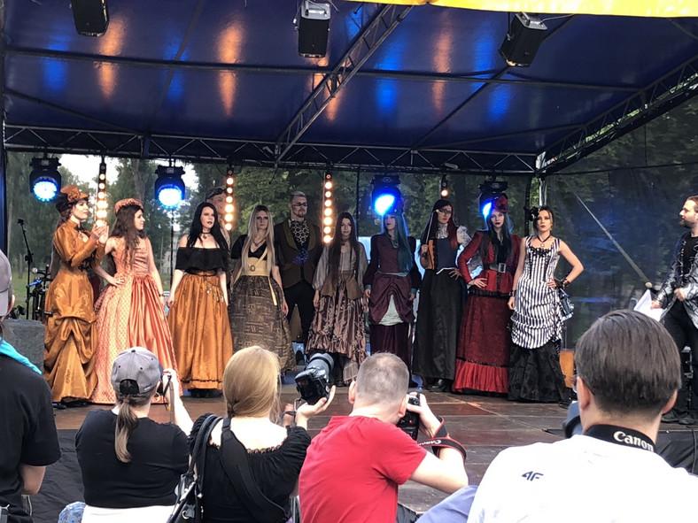 Festiwal Fantastyki Cytadela, fot. Renata Miłek