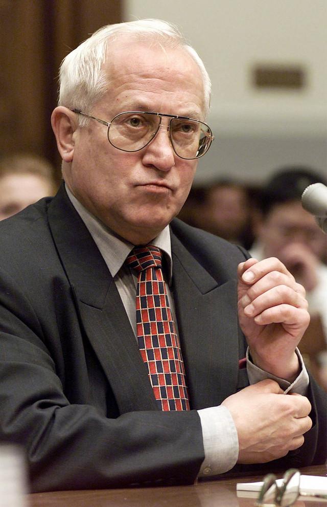 Oleg Gordijevski