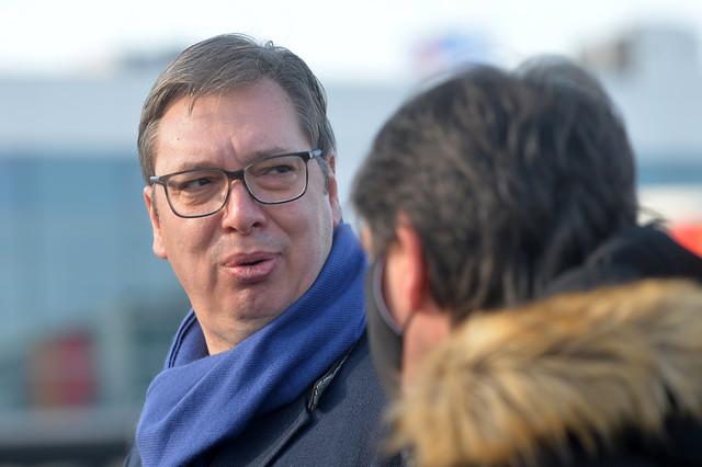 """""""Sumnjam čak i da samom Vučiću odgovara da pravi Severnu Koreju usred Evrope"""""""