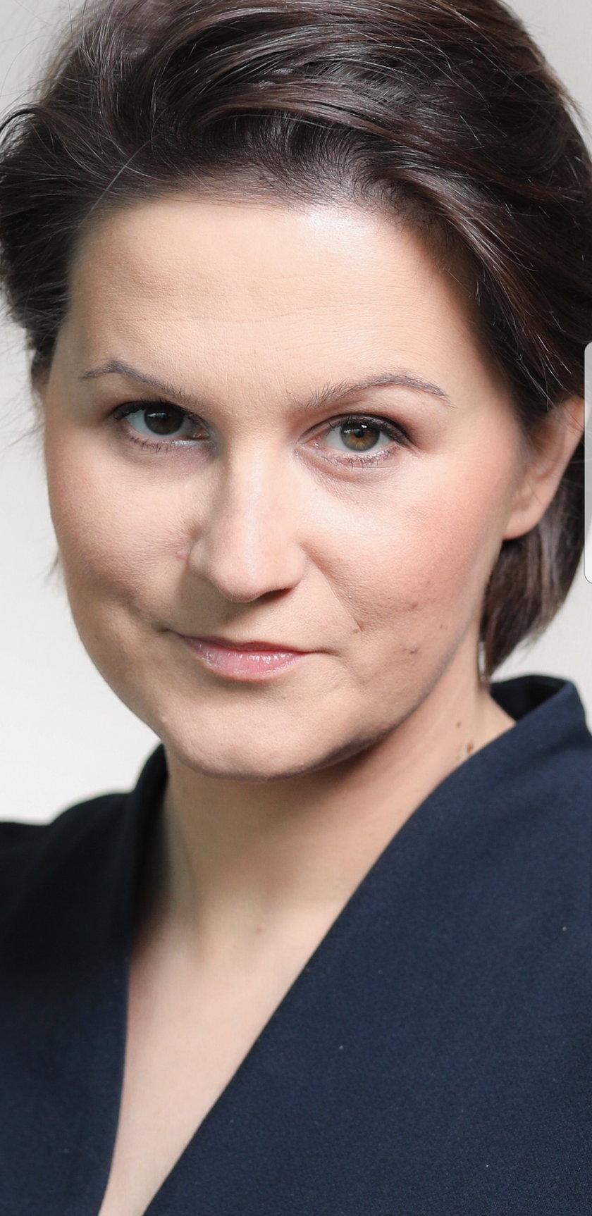 Katarzyna Kozłowska.