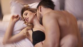 Czynności, których faceci powinni unikać przed (albo w trakcie) seksu